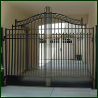 Iron Gates Fairfield